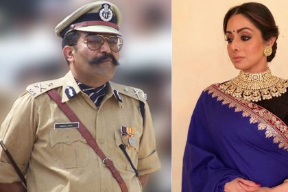 Sridevi death Kerala DGP of prisons Rishiraj Singh claim actress was murdered