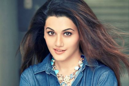 Taapsee Pannu team up again with Anubhav Sinha after Mulk in Thappad Movie