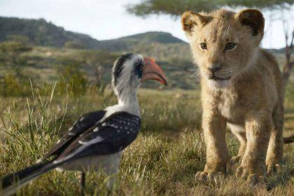 The Lion King online leak TamilRockers
