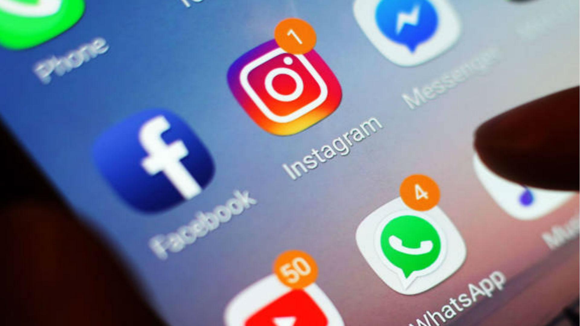 WhatsApp, Facebook और Instagram 9 घंटे तक रहे बंद, दुनियाभर में 4 अरब यूजर्स हुए परेशान