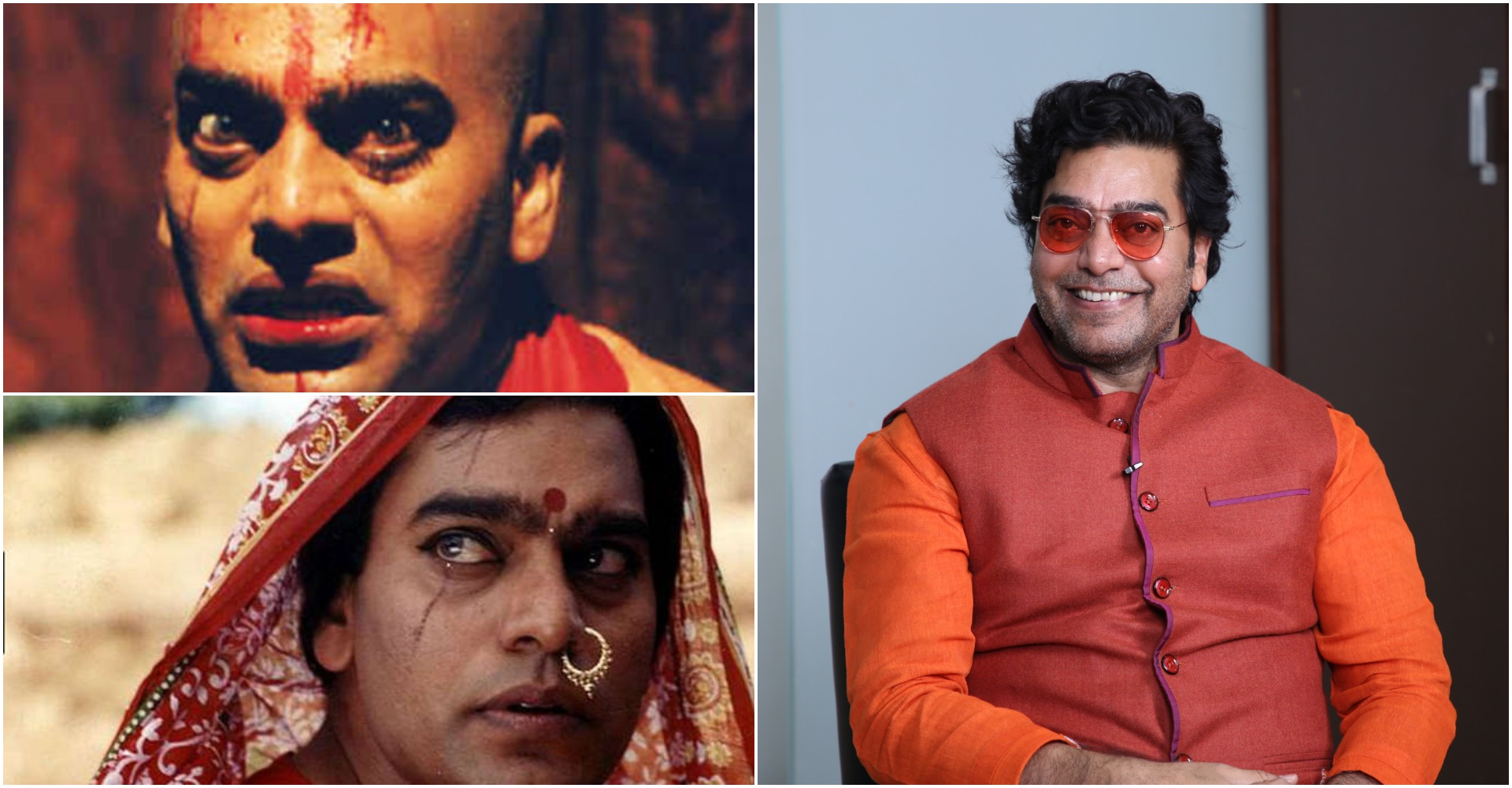 ajab-jankari-when-ashutosh-rana-was-carried-out-of-the-set-by-mahesh-bhatt