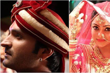 भोजपुरी फिल्म दिल का रिश्ता फिल्म का एक सीन (फोटो इंस्टाग्राम)