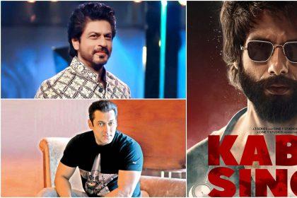 कबीर सिंह फिल्म का नया रिकॉर्ड (फोटो इंस्टाग्राम)