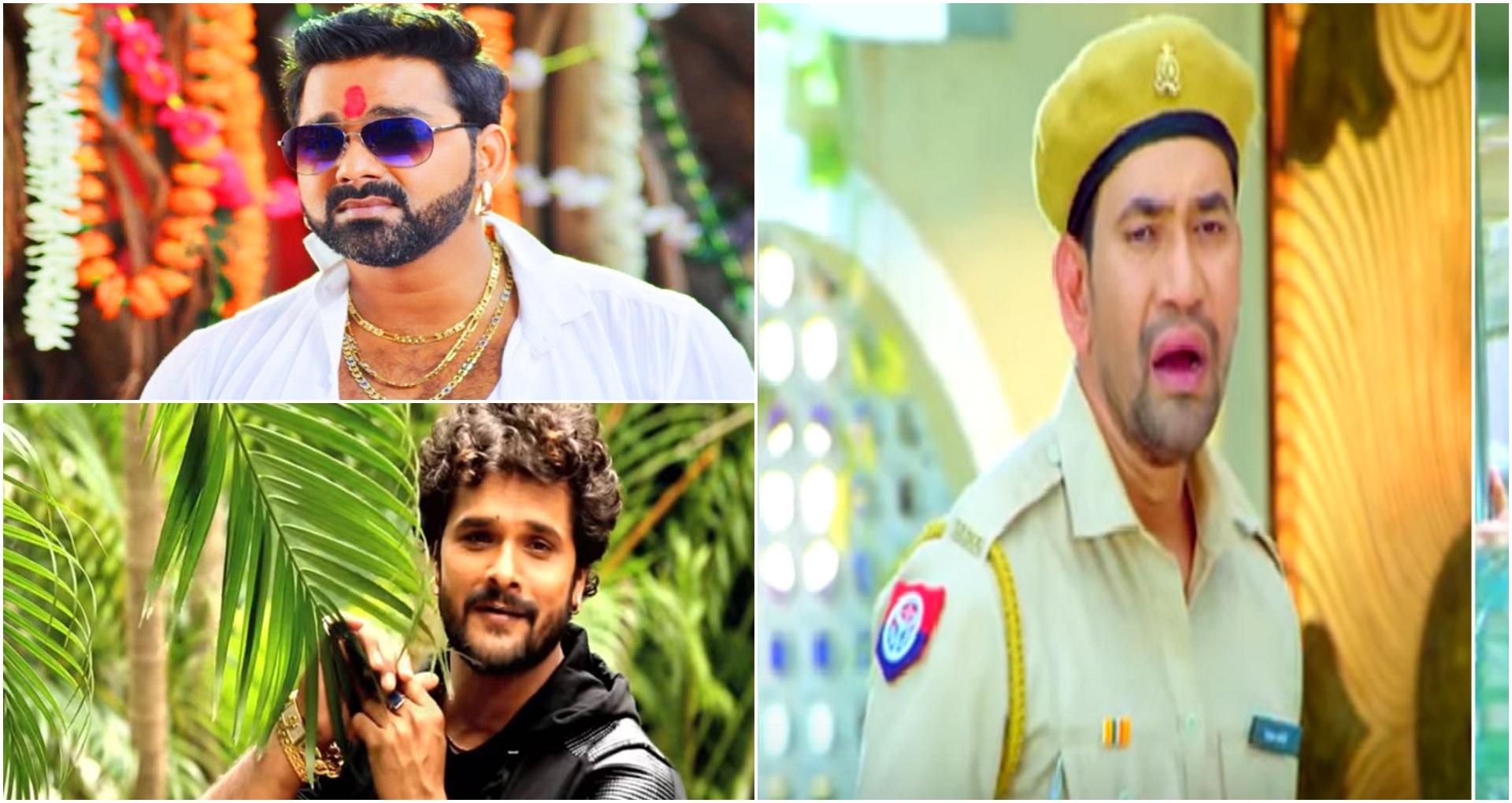 Exclusive: बन रही है भोजपुरी की सबसे बड़ीफिल्म, निरहुआ, खेसारी और पवन सिंह होंगे हीरो, जानिए पूरी डिटेल