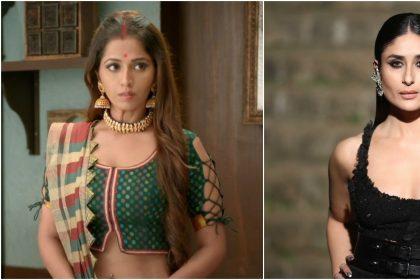 रिदिमा तिवारी और करीना कपूर खान की तस्वीर (फोटो इंस्टाग्राम)