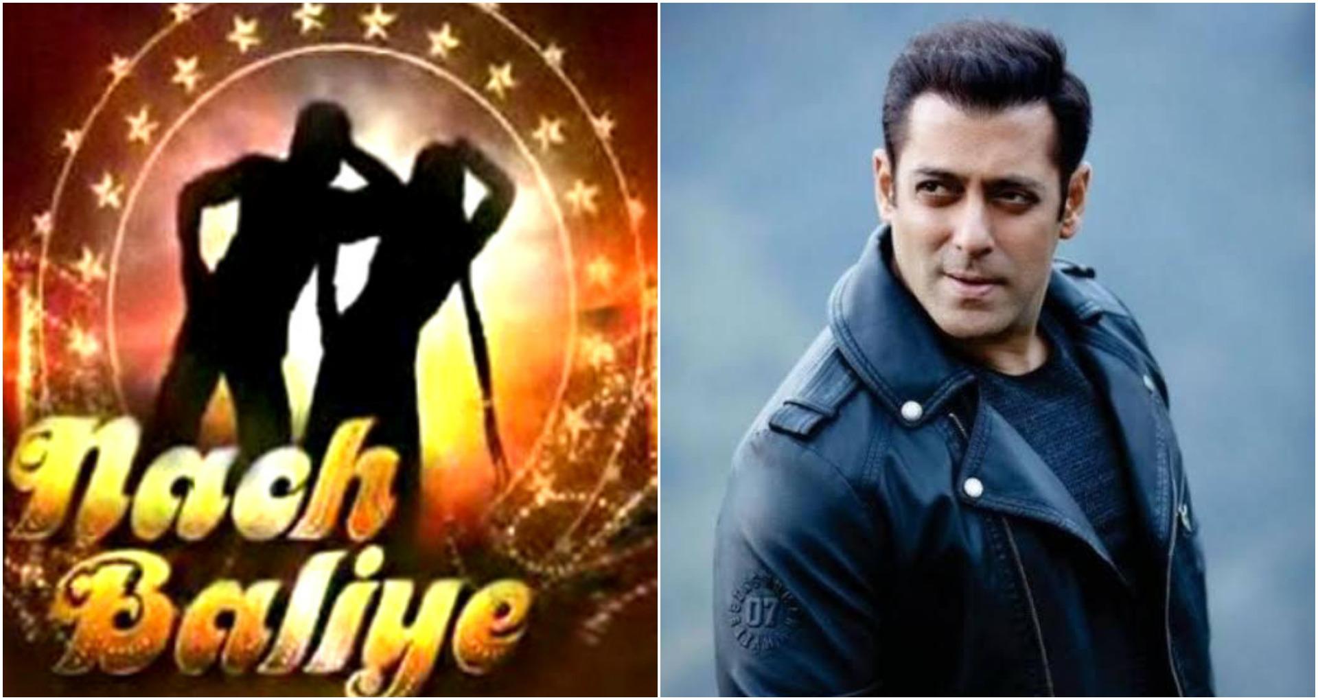 TRENDING NEWS: सलमान खान नच बलिये 9 में लेंगे अपनी इस एक्स गर्लफ्रेंड संग एंट्री, बंद होंगे कलर्स के ये दो शो