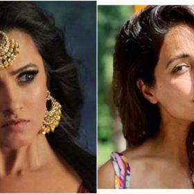 अनीता हसनंदानी और हिना खान की तस्वीर (फोटो इंस्टाग्राम)