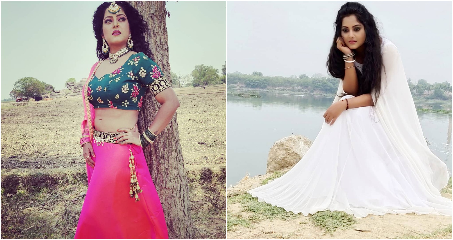 EXCLUSIVE: भोजपुरी बम अंजना सिंह ने क्यों नहीं करती बड़े स्टारों के साथ काम? ये रही आगामी फिल्मों की लिस्ट