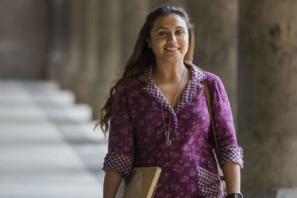 rani mukherjee Hichki Movie