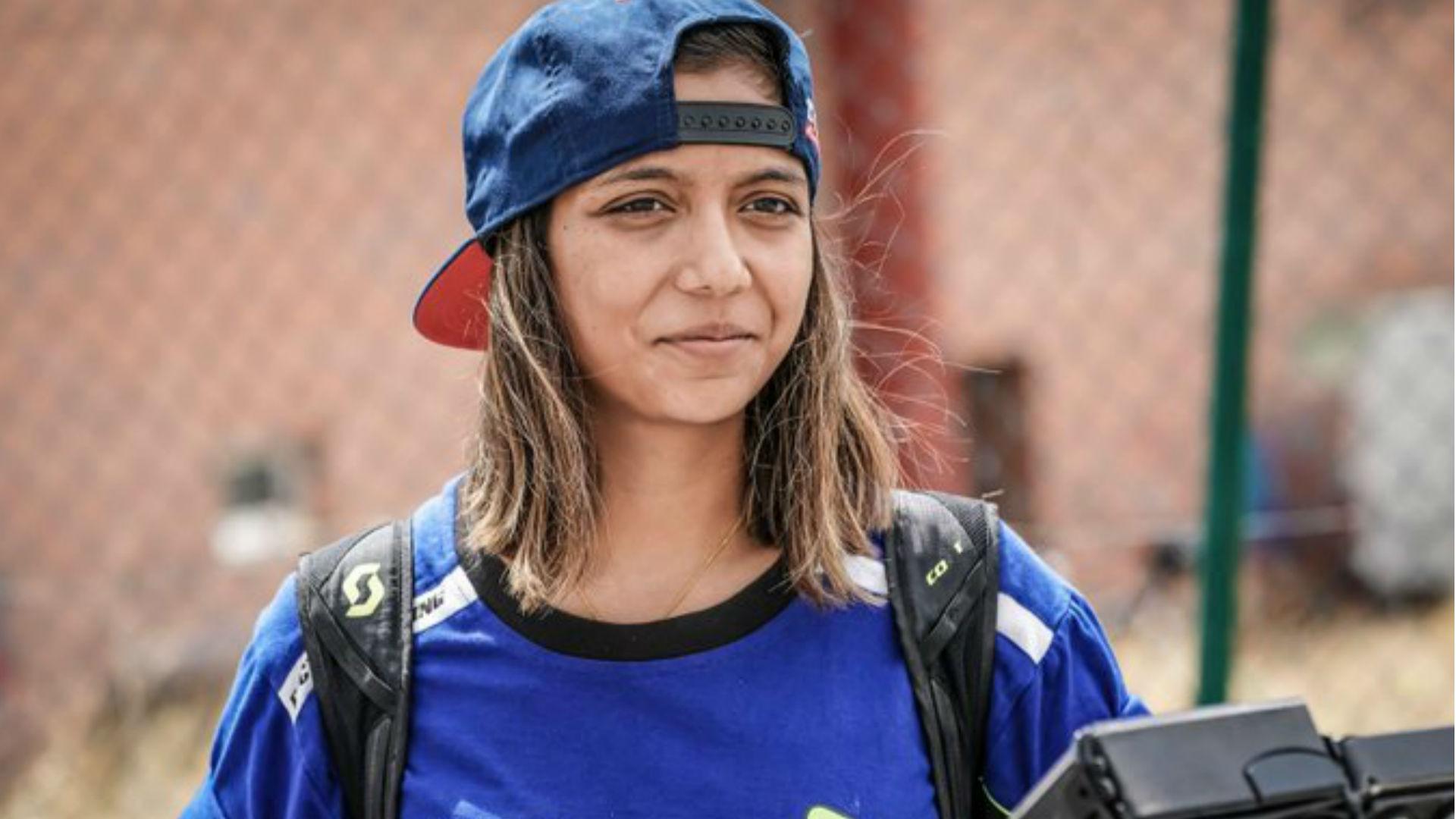 23 साल की ऐश्वर्या पिस्से ने जीता मोटरस्पोर्ट्स वर्ल्ड कप, बनीं इस खिताब को जीतने वाली पहली भारतीय महिला