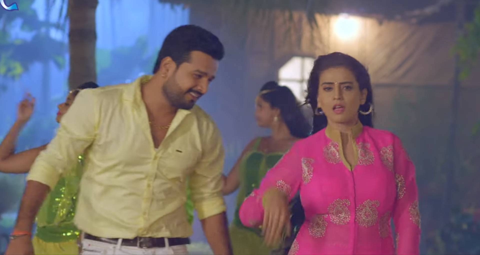 Raja Rajkumar: भोजपुरी फिल्म राजा राजकुमार का ट्रेलर लॉन्च, अक्षरा सिंह-रितेश पांडे की दिखी अनोखी लव स्टोरी
