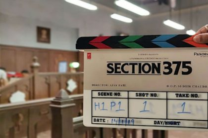 Akshaye Khanna Richa Chadha Section 375 Movie release date 13 September 2019 Rahul Bhat Meera Chopra