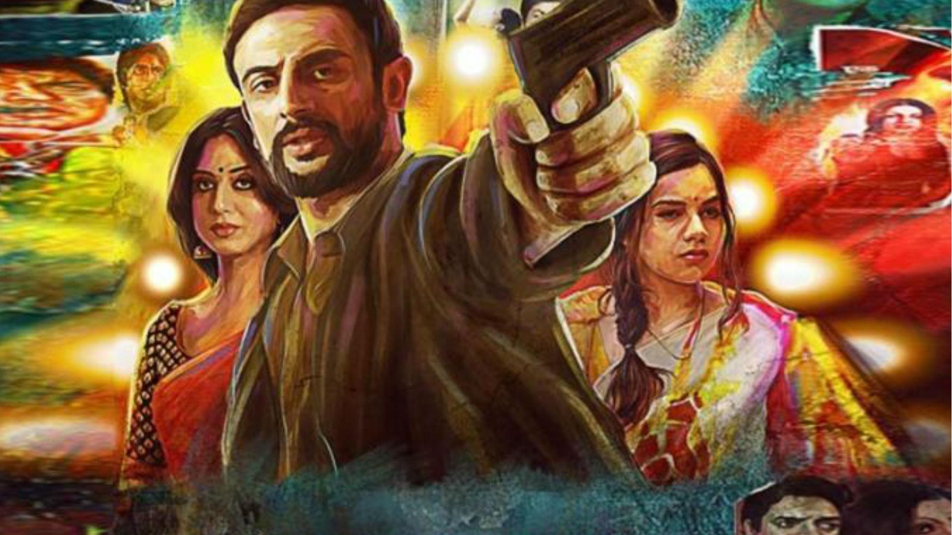 ऑल्ट बालाजी ने की 'अपहरण 2' की तैयारी, दूसरे सीजन में नई कास्ट से बढ़ेगा सस्पेंस-थ्रिलर का मजा!