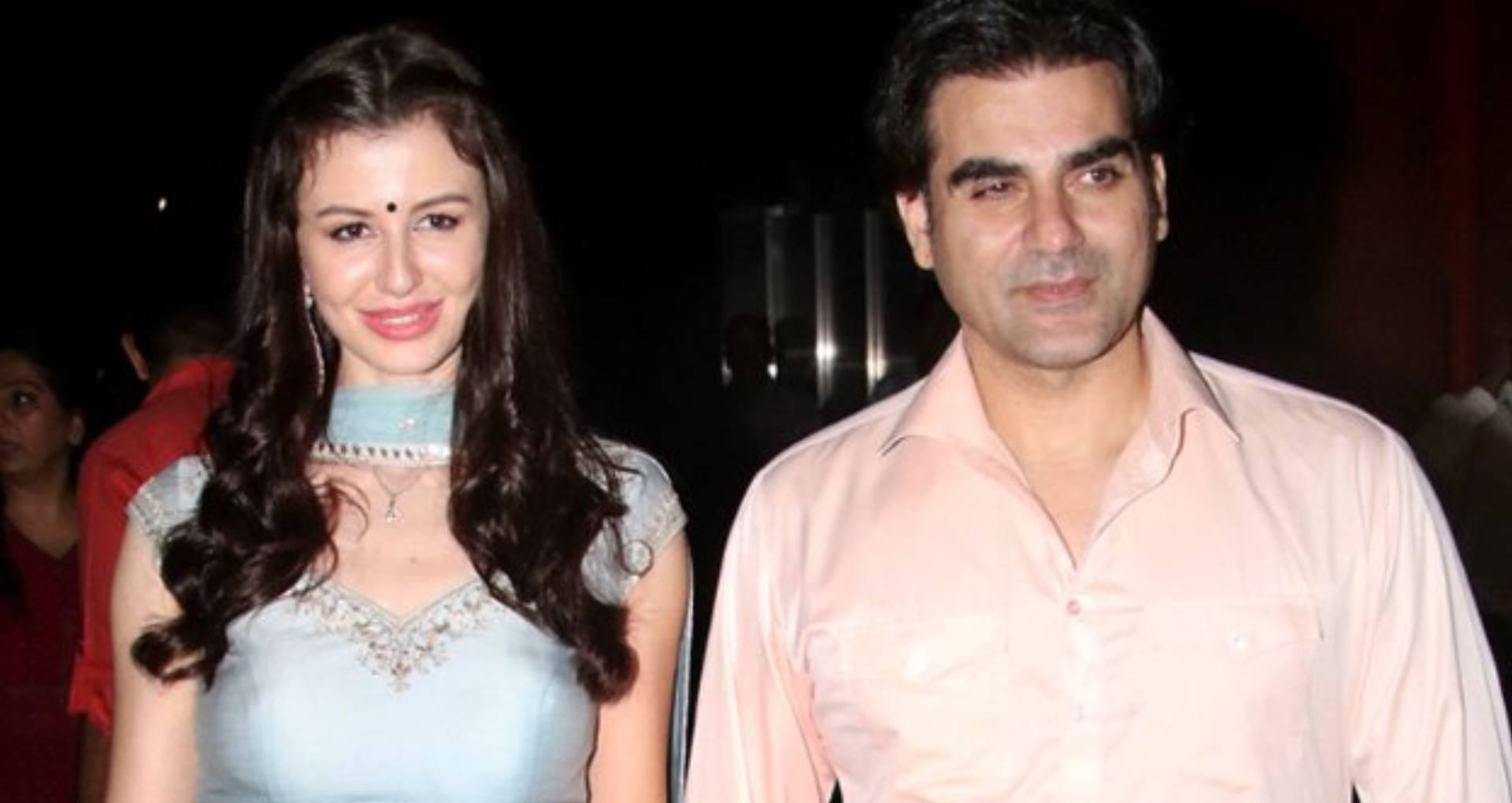 दबंग 3 में नहीं होंगी अरबाज खान की गर्लफ्रेंड जॉर्जिया एंड्रियानी, इस तमिल वेब सीरिज से करेंगी डेब्यू