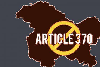 Article 370 film
