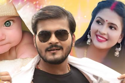 Arvind Akela Kallu Song