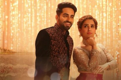 Badhaai Ho Movie, Sanya Malhotra, National Film Award, Ayushmann Khurrana