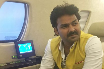 Bhojpuri Actor Pawan Singh appeal to fans to not to share objectionable post and comment against anyone Akshara Singh