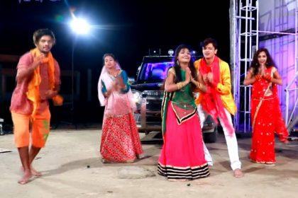 Bhojpuri Bol Bam Song