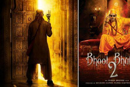 Bhool Bhulaiyya 2 Movie, Kartik Aaryan
