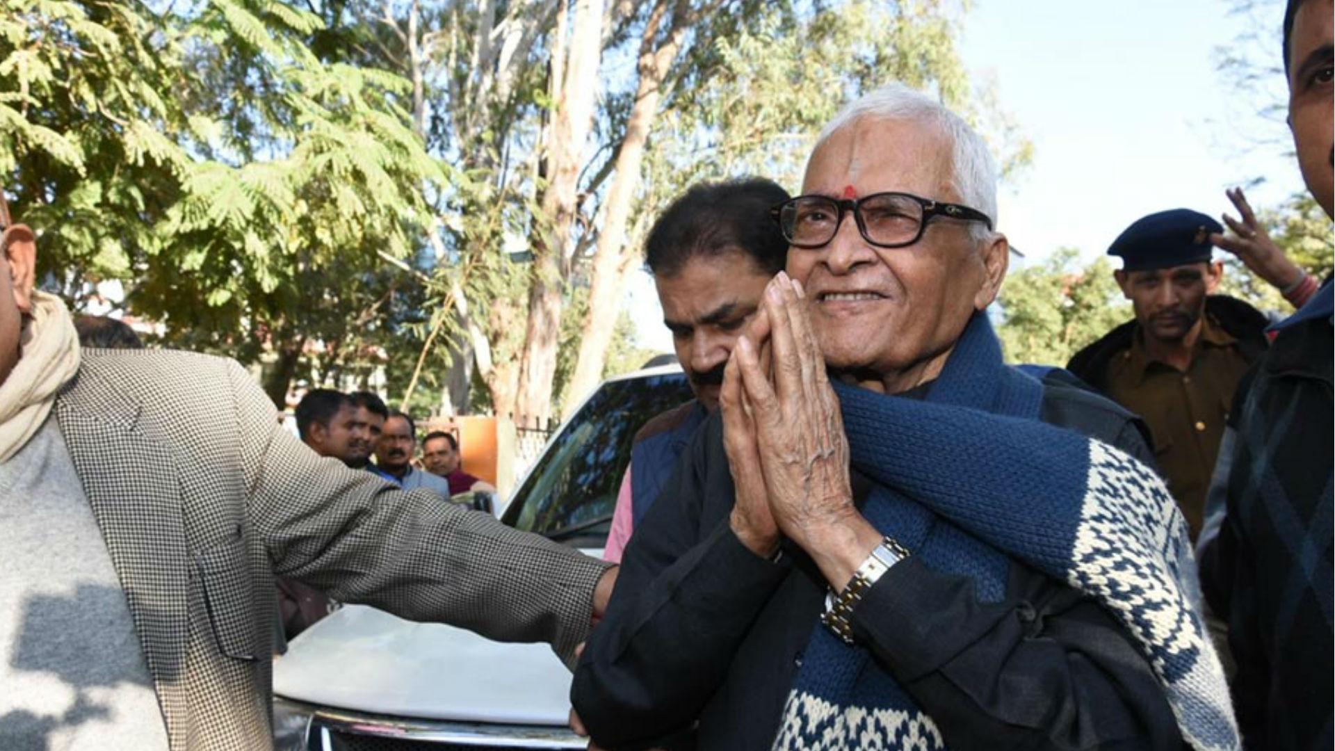बिहार के 3 बार मुख्यमंत्री रहे JDU नेता जगन्नाथ मिश्रा का निधन, जानिए उन्हें क्यों कहा जाता था मौलाना?