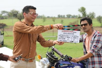 Bole Chudiyan shooting begins from today starrer Nawazuddin Siddiqui Tamannaah Bhatia see photos
