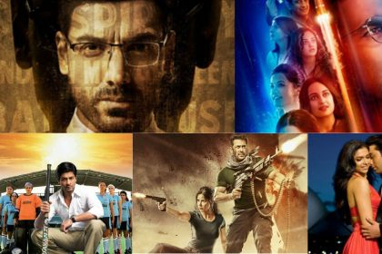 Bollywood movies which was released on Independence Day see list 15 August movie release