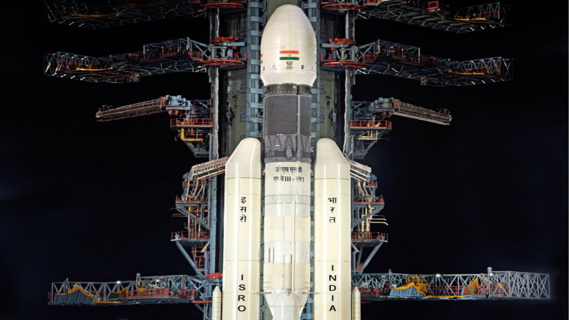 Chandrayaan 2: चंद्रयान 2 ने चंद्रमा की कक्षा में किया प्रवेश, ISRO चीफ बोले- सही दिशा में है मिशन