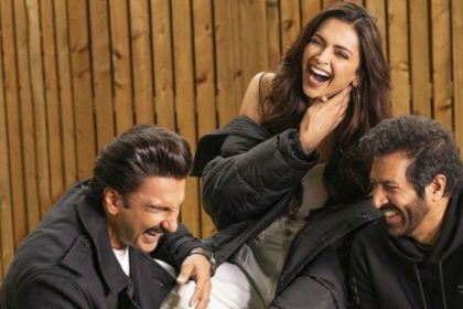 Deepika Padukone Romi Dev 83 The Film Ranveer Singh Kapil Dev