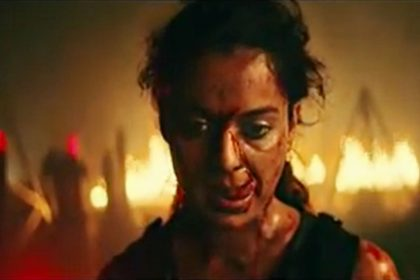 Dhaakad Movie Dhaakad Teaser Dhaakad Teaser Controversy Kangana Ranaut