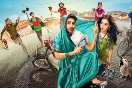 Dil Ka Telephone Song Dream Girl Movie Ayushmann Khurrana Nushrat Bharucha film release date
