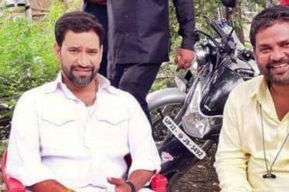 Dinesh Lal yadav Muqqdar Ka Sikander