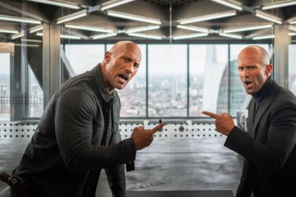 Fast & Furious Presents Hobbs & Shaw Movie Box Office Collection Dwayne Johnson Jason Statham