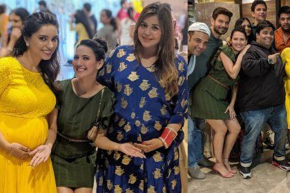 Ginni Chatrath Pregnant