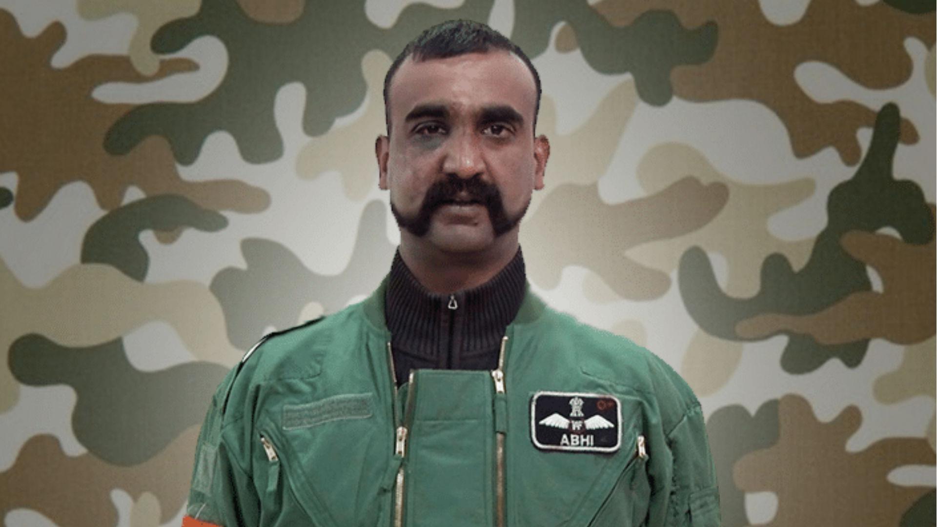 विंग कमांडर अभिनंदन वर्तमान को मिलेगा वीर चक्र, पाकिस्तान के F-16 को गिराकर सही सलामत लौटे थे भारत