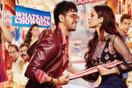 Jabriya Jodi box office prediction Jabriya Jodi Siddharth Malhotra Parineeti Chopra