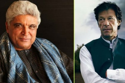 Javed Akhtar Imran Khan PM Narendra Modi