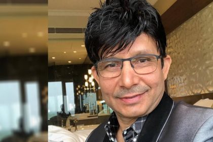 KRK On Article 370