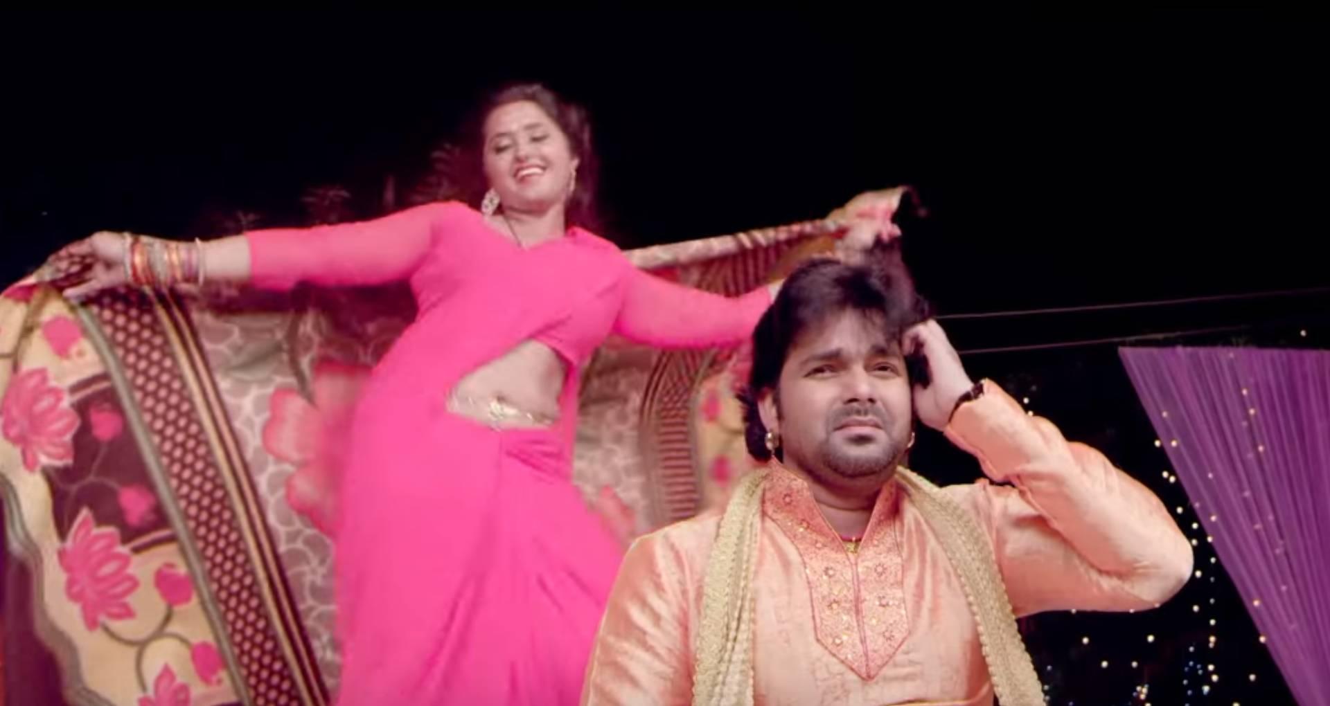 Aaj Kambal Mein Chambal Song: रूठे पवन सिंह को ऐसे मना रही हैं काजल राघवानी, देखिए ये रोमेंटिक सॉन्ग