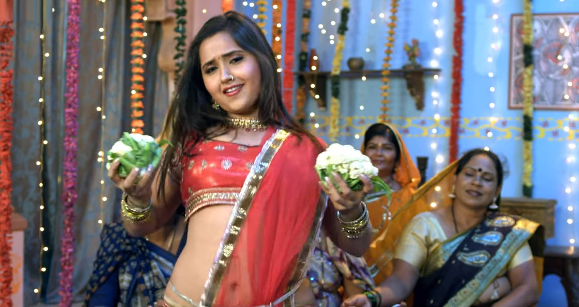 Singardani Chhoti Hay Daiya Daiya Song: काजल राघवानी के डांस ने मचाया धमाल, देखिए उनकी अदाओं से भरा ये वीडियो