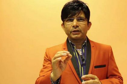 Kamaal R Khan aka KRK gave warning to file police complaint to twitter user for using fake photos with Karan Johar