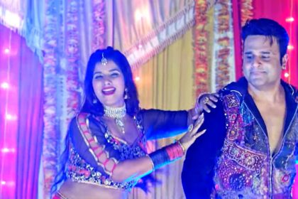 Krushna Abhishek Bhojpuri Song