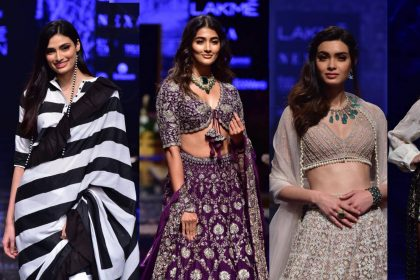 Lakme Fashion 2019