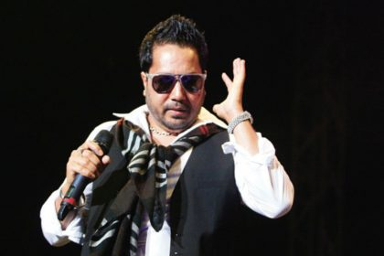 Mika-Singh Night At Karachi