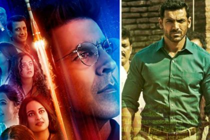 Mission Mangal and Batla House box office collection day 1 Akshay Kumar John Abraham movies 15 August Release