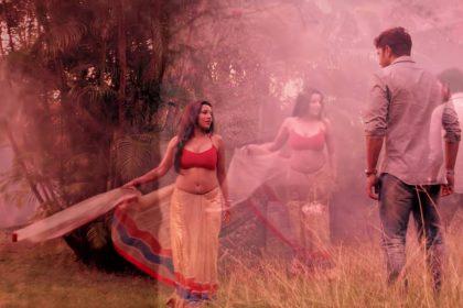 Monalisa Vikrant Singh Song