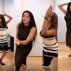 Monalisa dance