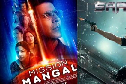 August 2019 Movies Release