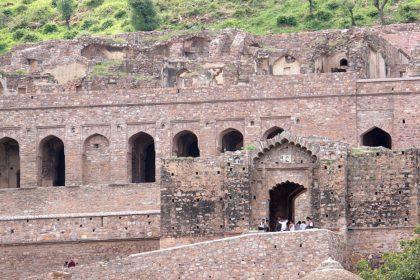 Bhangardh Fort