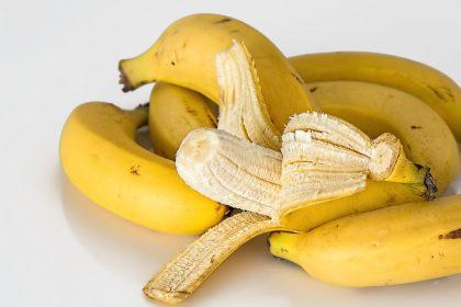 Banana Peels Benefits